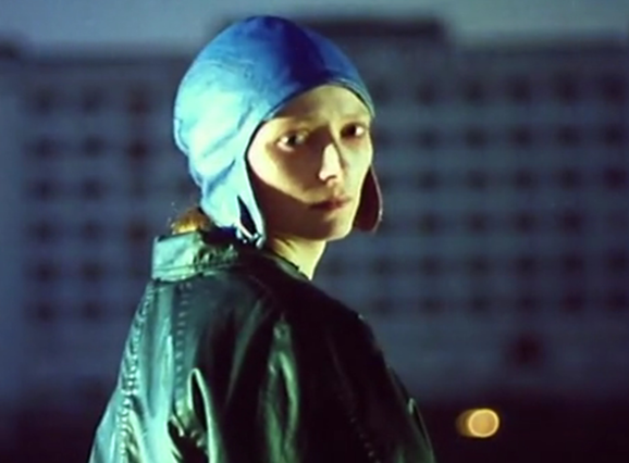 Orbital the box starring tilda swinton music video